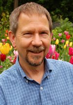 Scott Kunst is founder and owner of Old House Gardens