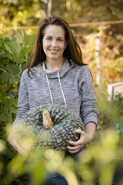 Niki Jabbour is author of The Year Round Vegetable Gardener and writer for the award winning Savvy Gardening blog. She loves planting for a fall and winter harvest. Many of the crops she plants during the late summer will survive through the cold and can be harvested in the spring.