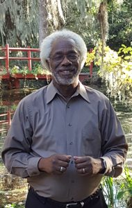 Herb Frazier is the Public Relations Director for Magnolia Plantation and Gardens in Charleston, SC., it's is the oldest public garden in the country, opening its doors in 1870.